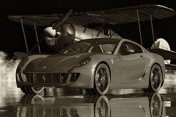 Ferrari 599 GTB Fiorano - ein Sammlerstück