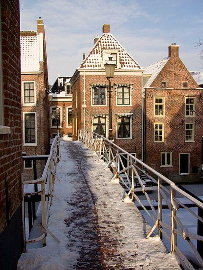 Centrum Appingedam van Pim Feijen