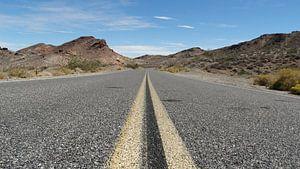 Road van