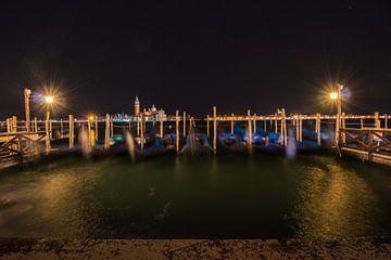 Het donkere Venetië van Jehee Fotografie