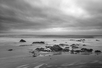 Zeezicht von Koo de Strandjutter