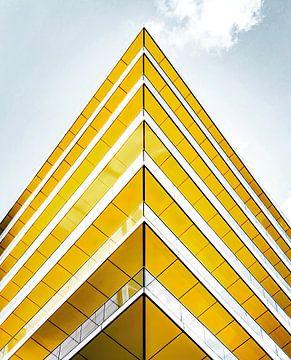 Londoner Architektur von David Potter