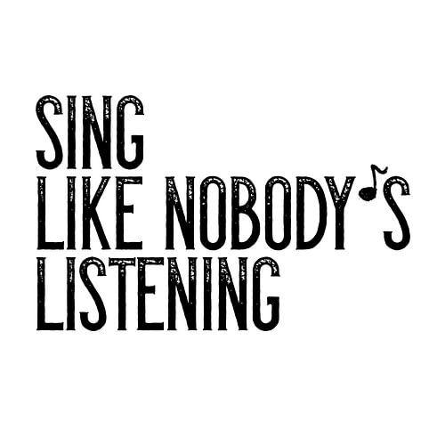 Sing...