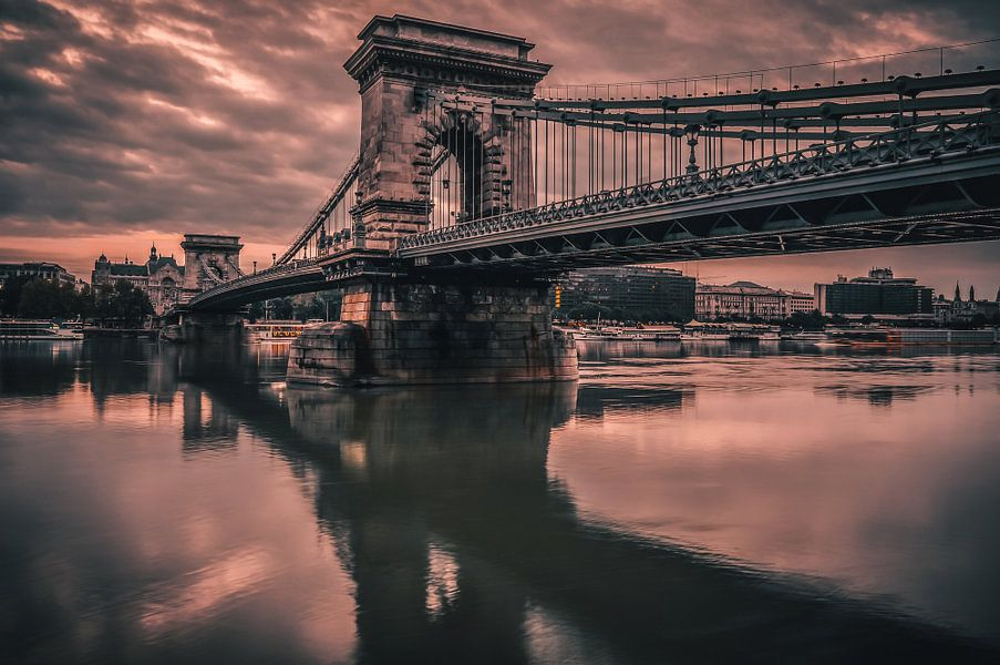 Boedapest ontwaakt