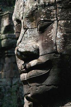 Angkor Wat von Gert-Jan Siesling