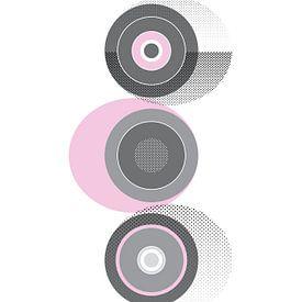 Skandinavisches Design Nr. 30 von Melanie Viola