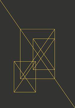 Bauhaus meets Desktop Publishing van Raymond Wijngaard
