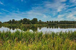 Geesterambacht waterplas van Jaap Mulder