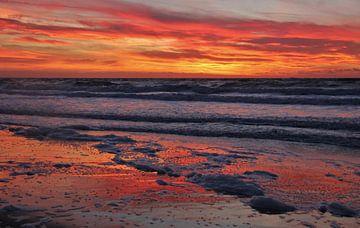 Texel Zeezicht 025 von Starworks Lien van der Star