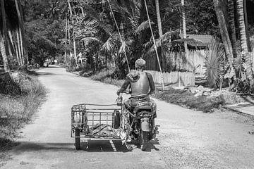 Unterwegs in Thailand von Mariëlle Debrichy