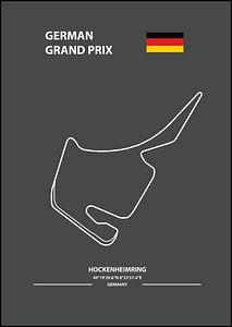 GERMAN GRAND PRIX  | Formula 1