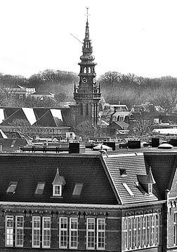New Church / Nieuwe Kerk van Eric Oudendijk