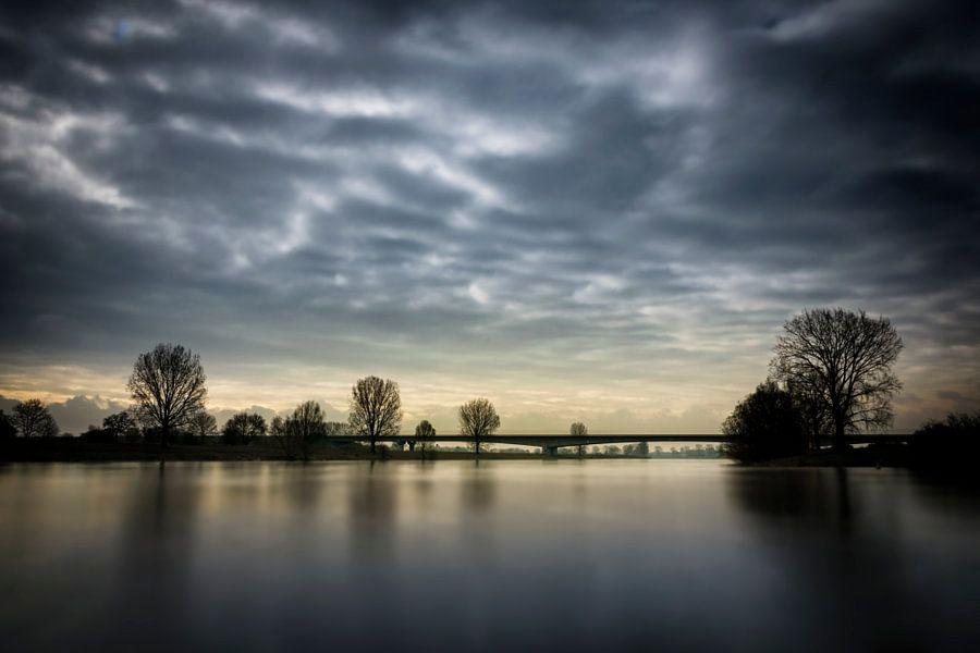 Bridge over Troubled Water van Geert Roelofs