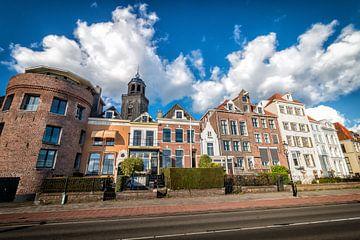 Hanzestad Deventer van VOSbeeld fotografie