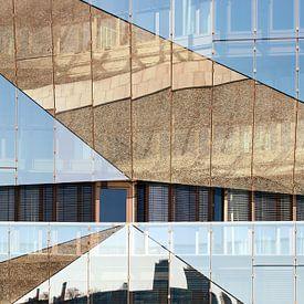 cube wings von Bernd Hoyen
