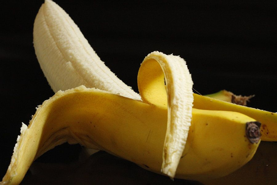 Banane van Rosi Lorz