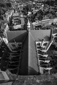 Breda - Grote Kerk von I Love Breda