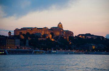 Boedapest von Brian Morgan