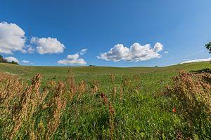 tolle Wolken am Groß Zicker, Halbinsel Mönchgut