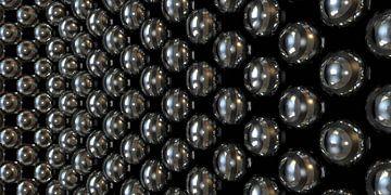 Disseling Balls van Turning Heads