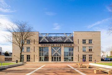 Breda - Städtisches Gymnasium von I Love Breda