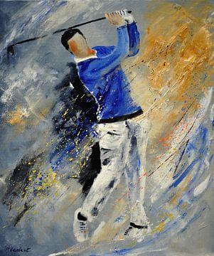 Golffer von pol ledent