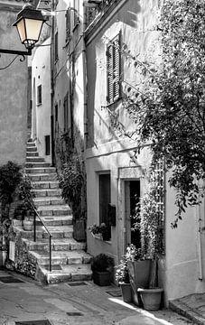 Roquebrune von Peter Bartelings Photography