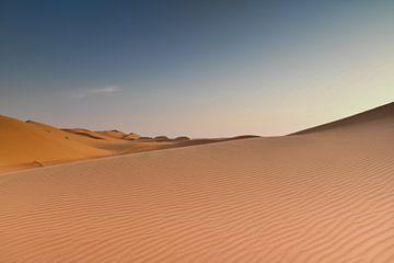 Wahiba Sands - De Woestijn van Robert Styppa