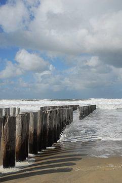 Strand von Laurent Scheffer