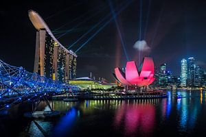 SINGAPORE 05 van