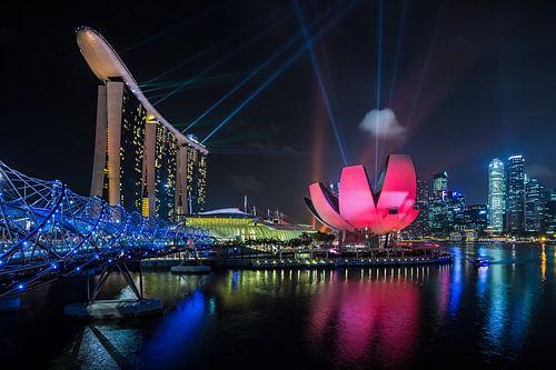 SINGAPORE 05 van Tom Uhlenberg