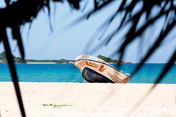 Sri Lanka Beach von Gijs de Kruijf