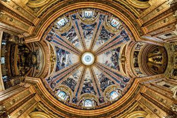 A dome sur Peter Bijsterveld