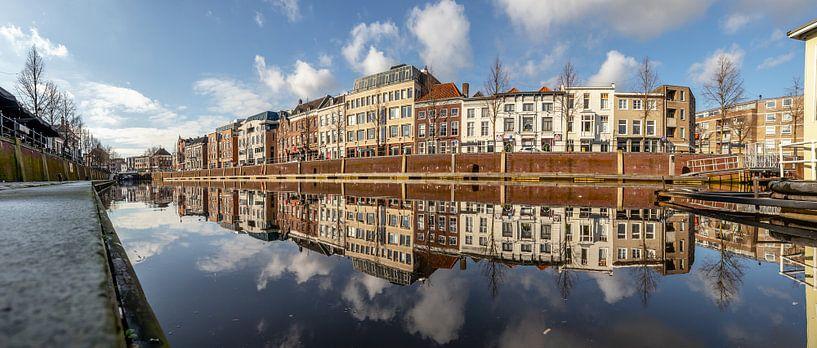 Breda - Haven van I Love Breda