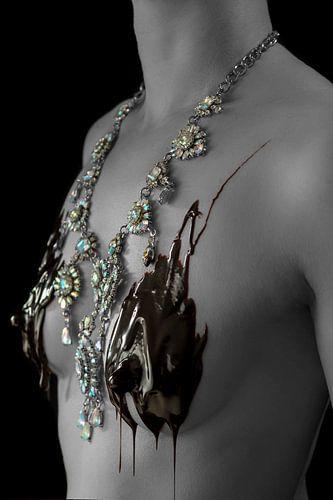 Chocolade Juwelen