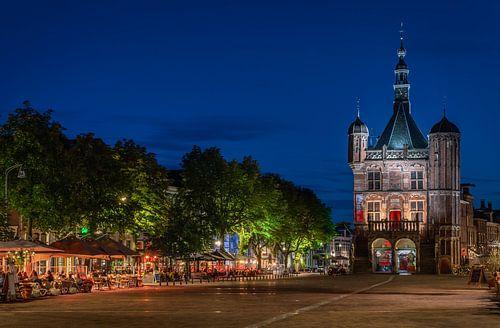 De Waag - Deventer van