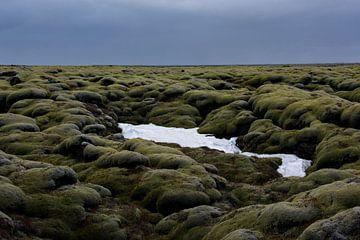 Breyting (IJslands voor: verandering) van Aisja Aalbers