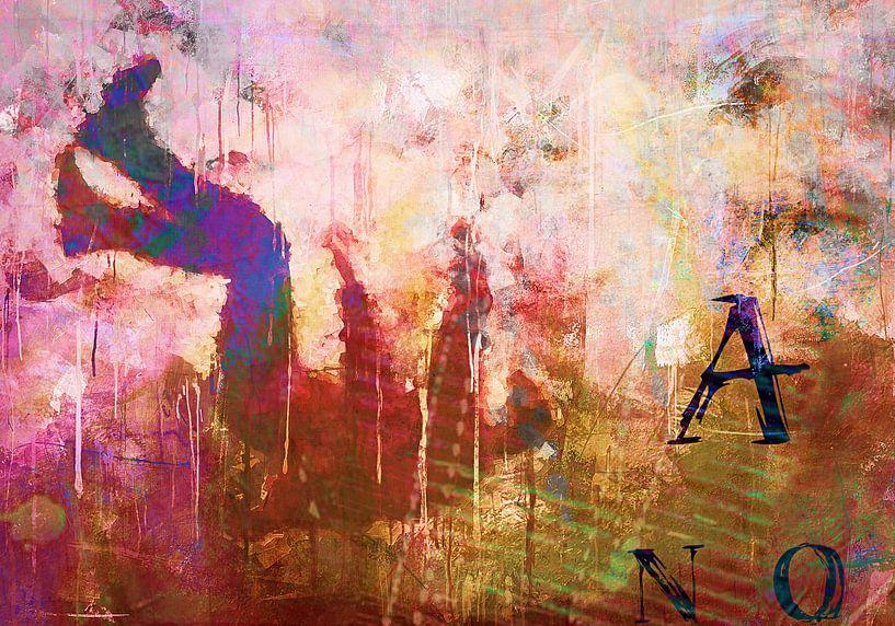 Falling von PictureWork - Digital artist