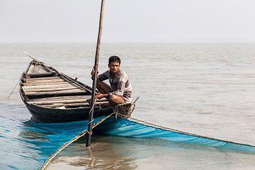 Bangladesh sur Bart van Eijden