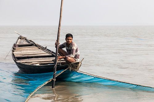 Bangladesh van
