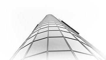 Wolkenkratzer von Thomas Heitz