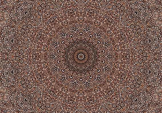 Kaleidoscoop Koffie