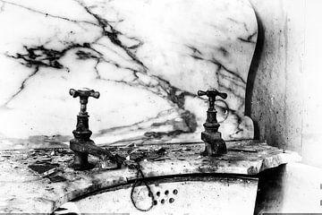 Lavabo städtisch von Ingrid Van Damme fotografie