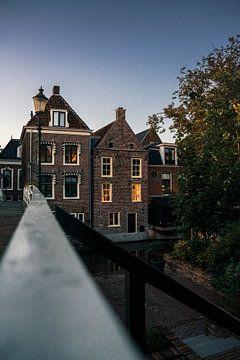 Appingedam van Martijn Werkman