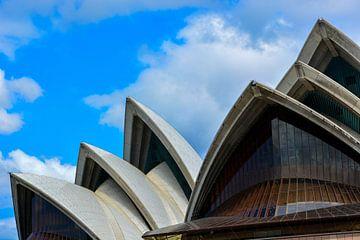 Sydney Opera House von Victor Droogh