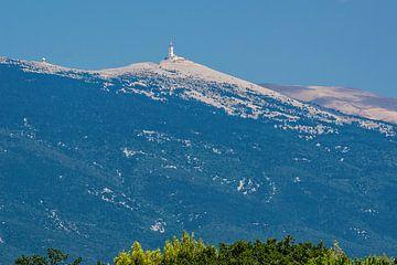 Mont Ventoux. van Patrick Vercauteren
