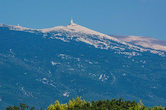 Mont Ventoux.
