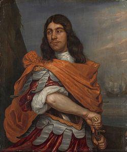 Cornelis Tromp, Abraham Evertsz. van Westerveld