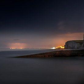 Midnight Lights van Ruud Peters