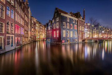 Amsterdam Nights von Michiel Buijse